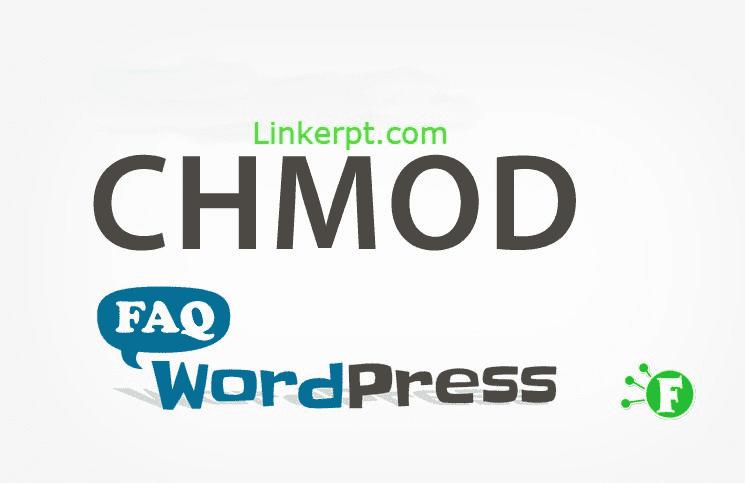 hướng dẫn chmod wordpress