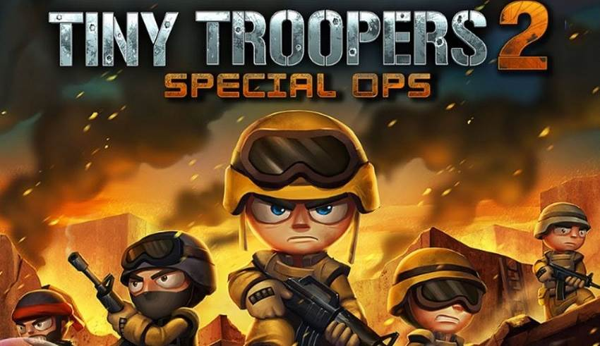 Games Troopers Tiny 2 cho PC