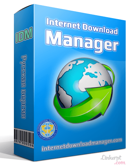 Phần mềm Internet Download Manager