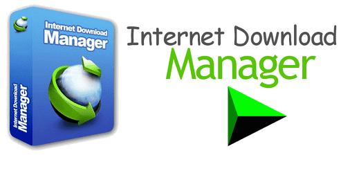 Phần mềm Internet Download Manager