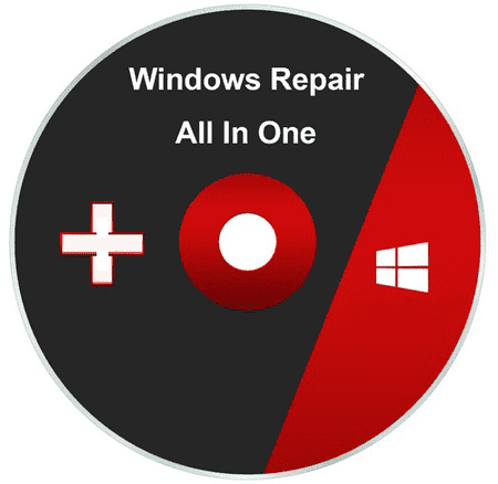 Phần mềm Windows Repair Pro 3.9.35 crack