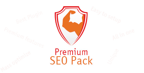 Plugins Premium SEO Pack v2.3 cho wordpress