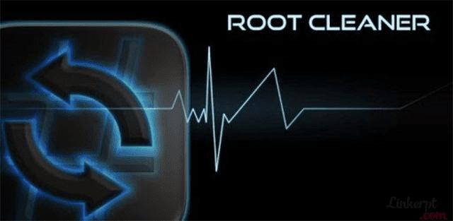 Phần mềm dọn dẹp điện thoại root cleaner