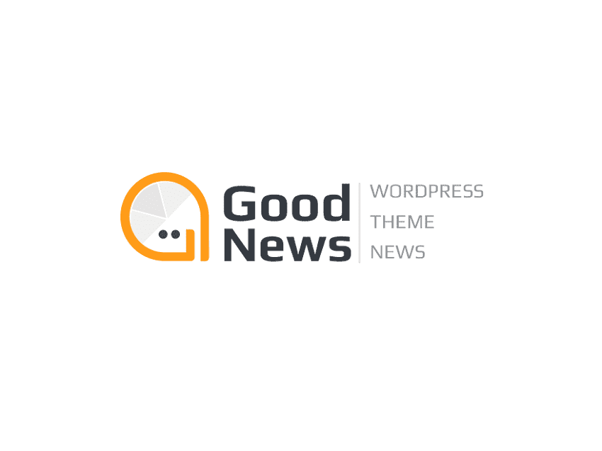 Themes Goodnews wordpress