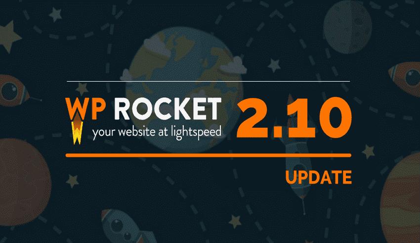 Plugins cache WP Rocket cho wordpress