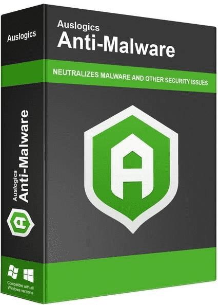 Phần mềm Auslogics Anti-Malware full