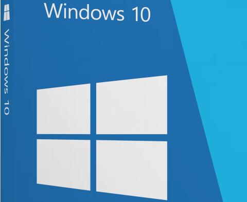 Windows 10 26 in 1 phiên bản v1703 15063.483