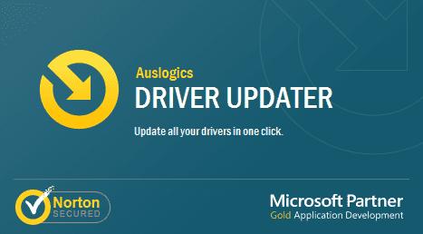 Phần mềm Auslogics Driver Updater full