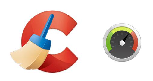 Phần mềm dọn dẹp CCleaner update