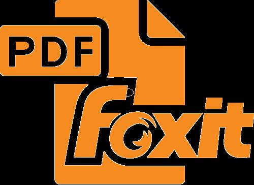 Phần mềm đọc files PDF Foxit Reader