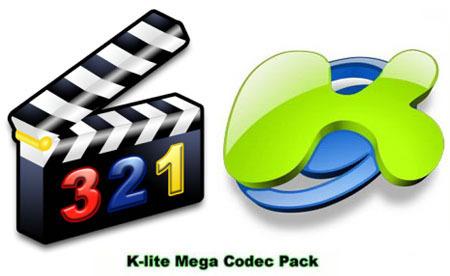 Phần mềm chơi nhạc, video K-Lite Codec Pack