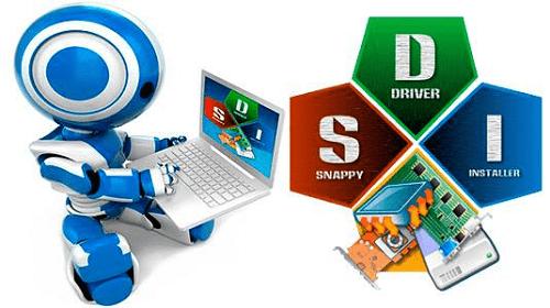 Phần mềm Snappy Driver Installer