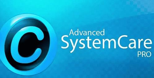 Phần mềm tối ưu máy tính Advanced SystemCare PRO