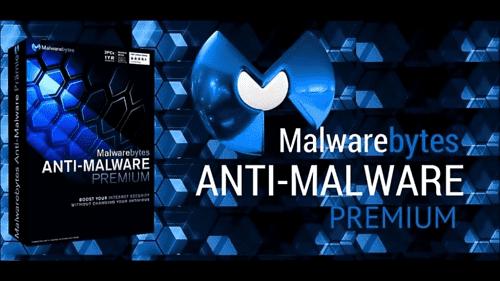 Phần mềm diệt virus Malwarebytes Anti-Malware Premium