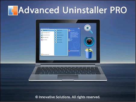 Phần mềm gỡ ứng dụng Advanced Uninstaller PRO