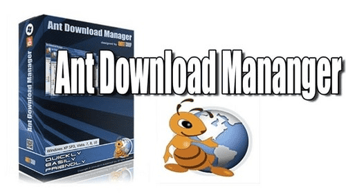 Phần mềm hỗ trợ tải file Ant Download Manager