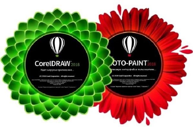 Phần mềm làm đồ họa CorelDRAW Graphics Suite 2018