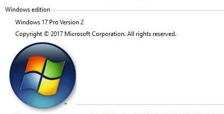 Bản Ghost Win17 Pro (x86/x64) Full soft, Chuẩn MBR & UEFI_GPT