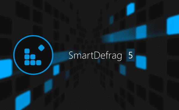 Phần mềm chống phân mảnh IObit Smart Defrag Pro