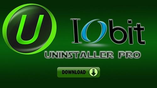 Phần mềm gỡ ứng dụng IObit Uninstaller Pro