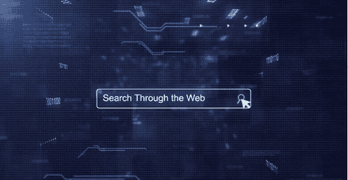 Template Search Through The Web cho After effects