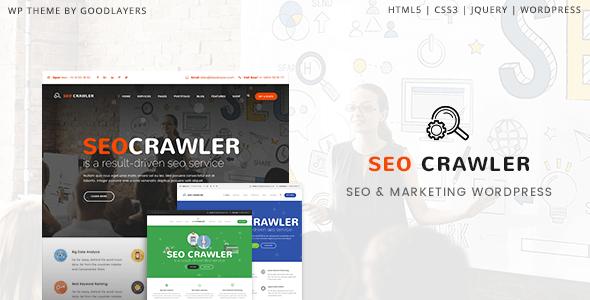 Theme SEO Crawler – WP SEO & Digital Marketing Agency