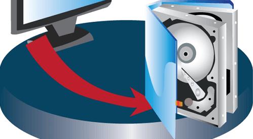 Phần mềm Phục hồi dữ liệu UFS Explorer Professional Recovery