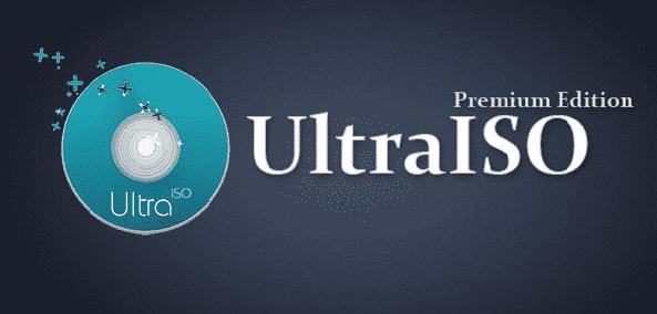 Phần mềm UltraISO Premium Edition - quản lí file ISO