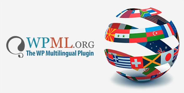 WPML – Plugin dịch đa ngôn ngữ cho WordPress