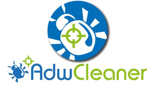 AdwCleanergiúp Loại bỏ các mã độc quảng cáo adware