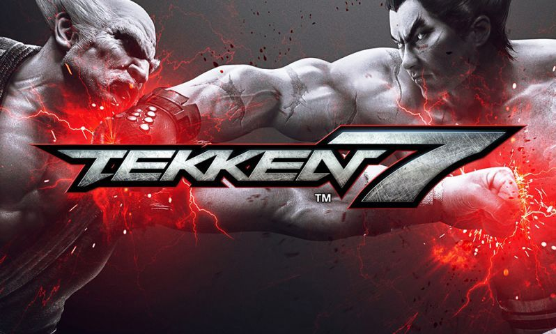 Games Tekken 7 - CPY giành cho PC