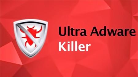 Phần mềm gỡ mã độc quảng cáo Ultra Adware Killer