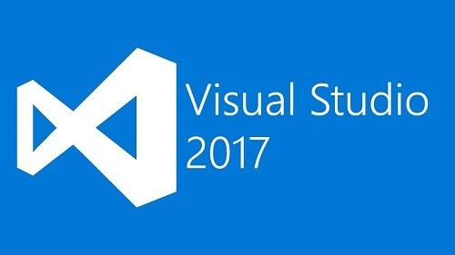 Phần mềm lập trình Visual Studio 2017 Enterprise Full