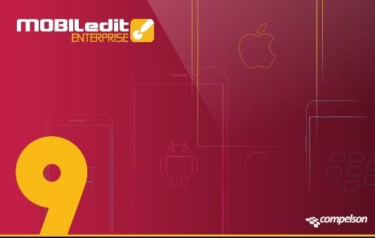 Phần mềm quản lý mobile MOBILedit! Enterprise