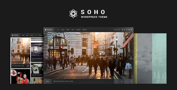 Theme SOHO