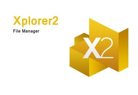 Xplorer2 Ultimate + Pro - Quản lý tập tin