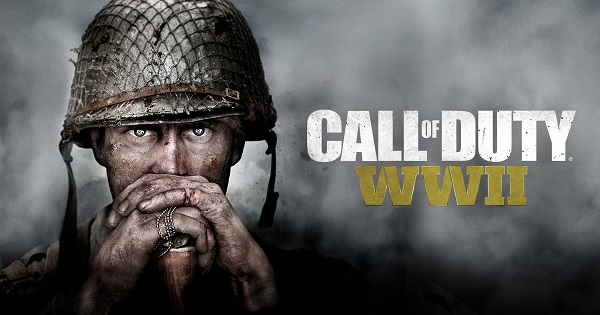 Game Call of Duty WWII