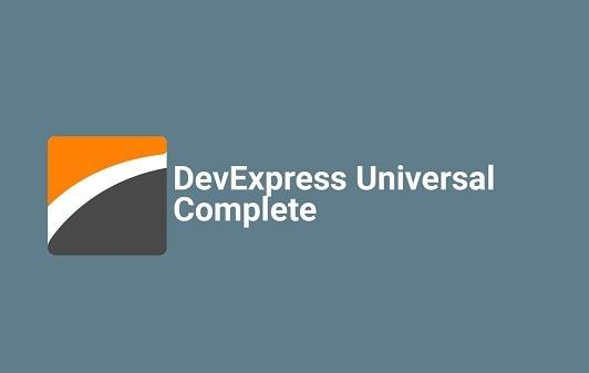 Phần mềm DevExpress Universal