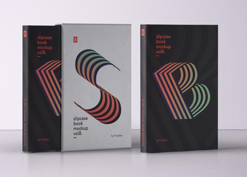 Chia sẻ Mockup bìa sách, tạp chí, poster cho desinger