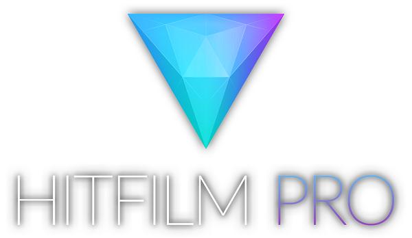 Phần mềm HitFilm