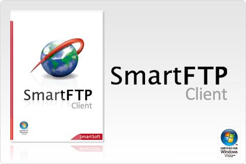 Phần mềm SmartFTP Client Enterprise