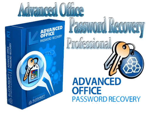 Phần mềm Advanced Office Password Recovery