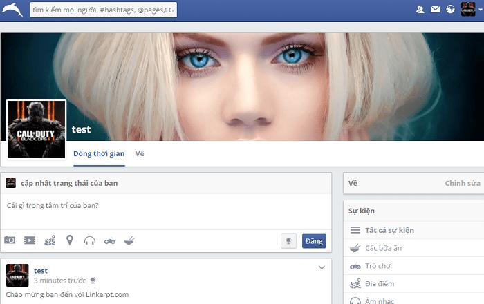 Chia sẻ code mạng xã hội phpSocial Platform giống facebook
