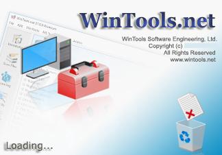 Phần mềm WinTools net