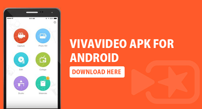 phần mềm VivaVideo Pro Video Editor App android