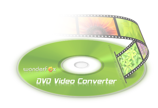 Phần mềm WonderFox DVD Video Converter