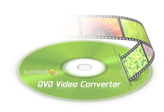 Phần mềm WonderFox DVD Video Converter