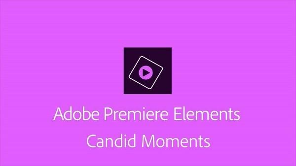 Phần mềm Adobe Premiere Elements 2018
