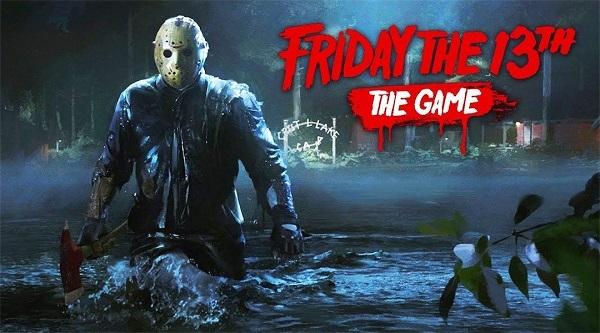 Trò chơi Friday the 13th: The Game