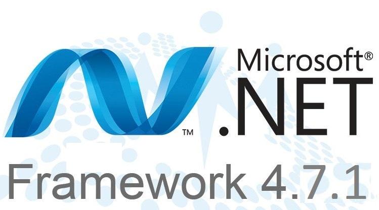 Microsoft .NET Framework 4.7.1 Update